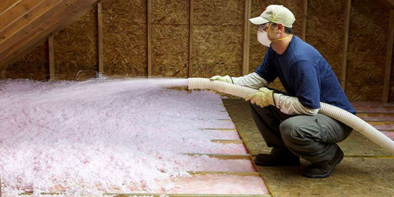All Star Insulation - <br />Efficient and Environmentally Friendly Attic Insulation